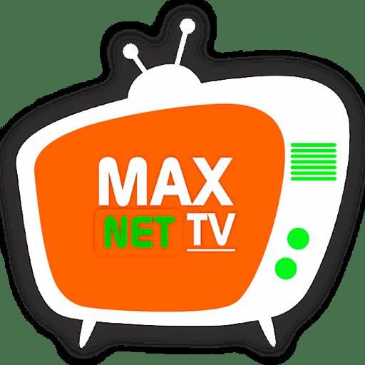 #MAX NET TV V4.0 TV GRÁTIS