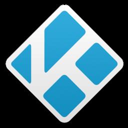 Escolha uma Forma para baixa seu app (KODI