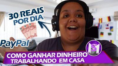 COMO GANHAR DINHEIRO TRABALHANDO EM CASA – GUIA DEFINITIVO