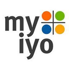 Escolha uma Forma para acessar o site (Myiyo