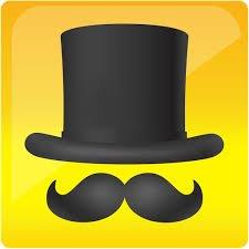 Escolha uma Forma para baixa seu app (LuckDay