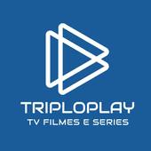 Escolha uma Forma para baixa seu app (TriploPlay
