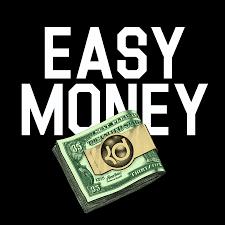 Escolha uma opção para instalar seu app ( easymoney )