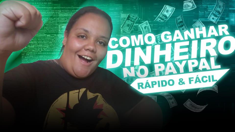 COMO GANHAR DINHEIRO NA INTERNET COM UM TECLADO