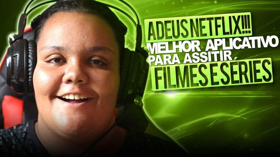 MELHOR APLICATIVO PARA ASSISTIR FILMES E SÉRIES GRÁTIS