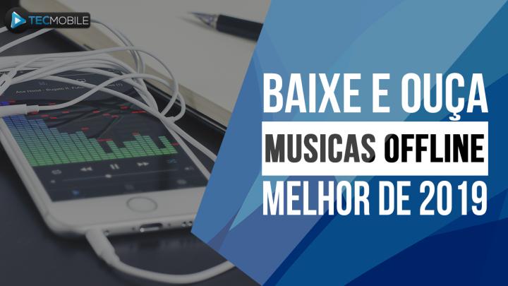 SAIU!! Melhor APP Para BAIXAR MUSICAS De GRAÇA 2019