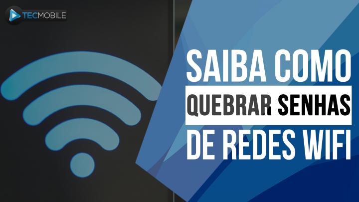 SAIU!! Melhores APPS De 2019 Para Quebrar SENHAS WIFI