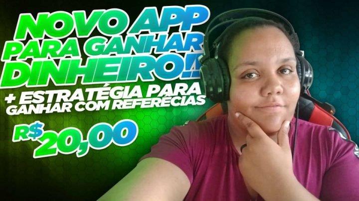 NOVO APP! Como Ganhar Dinheiro no Paypal 2019 (+ Estratégia matadora)