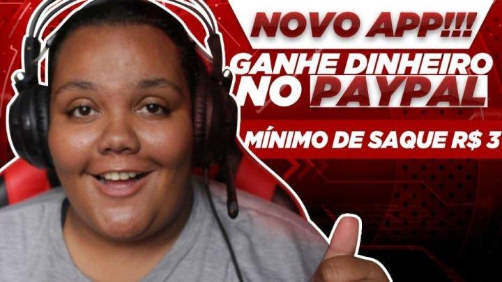 COMO GANHAR DINHEIRO NO PAYPAL (PASSO A PASSO)
