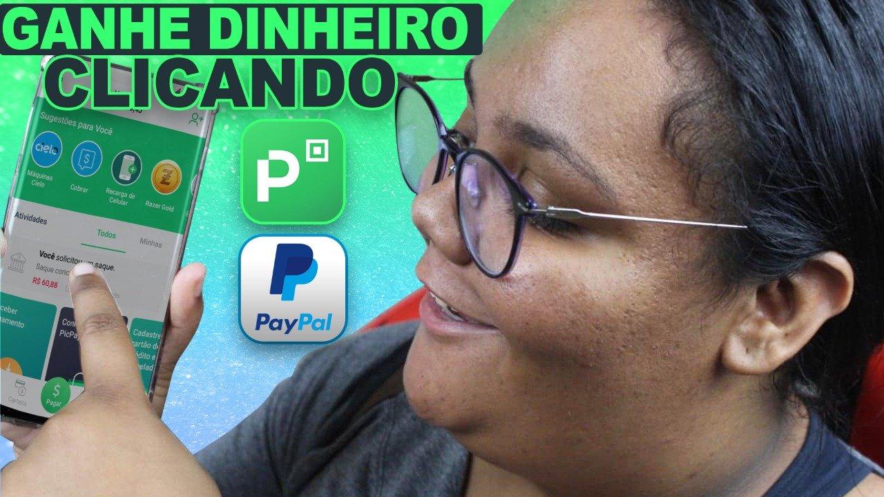 APLICATIVO PARA GANHAR DINHEIRO NA INTERNET (SOMENTE ...